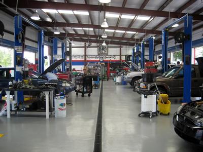 Full Service Auto Repair Shop In West Melbourne, FL